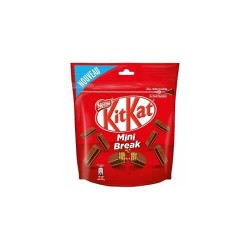 KIT KAT MINI BREAK 104GR X10