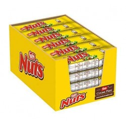 NESTLE NUTS 42 g X 24
