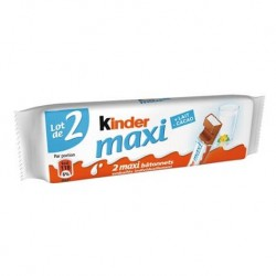 KINDER MAXI T2 X12 UNIQUEMENT BOX