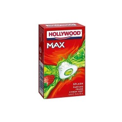 HOLLYWOOD MAX SPLASH FRAISE CITRON X16