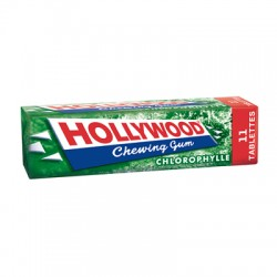 HOLLYWOOD 11 TABLETTES CHLORO X20