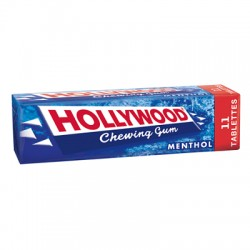 HOLLYWOOD 11 TABLETTES MENTHOL X20