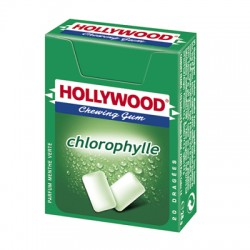 HOLLYWOOD 20DRAGEES CHLORO X20