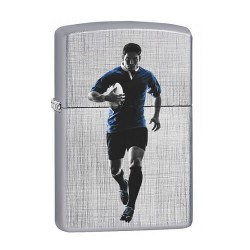 ZIPPO RUGBY COULEUR