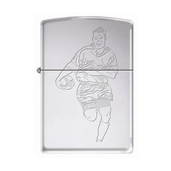 ZIPPO RUGBY