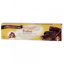 PRALINO DÉLICES DE BELLE FRANCE 100G