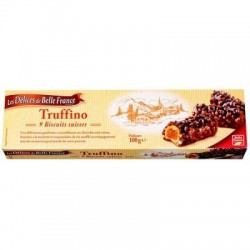 TRUFFINO DÉLICES DE BELLE FRANCE 100G