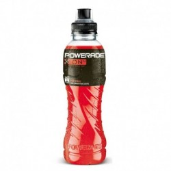 POWERADE MAGMA RIVER (CERISE) PET 50 CL X 12