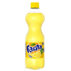 FANTA CITRON PET 50CL X 12
