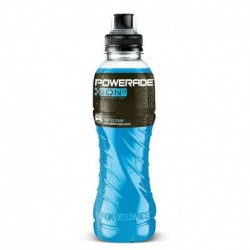 POWERADE BLEU ICE STORM PET 50 CL X 12