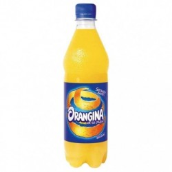 ORANGINA JAUNE PET 50CL X 24