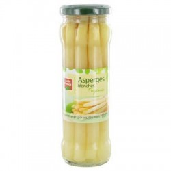 BELLE FRANCE ASPERGES BLANCHES B X 37CL