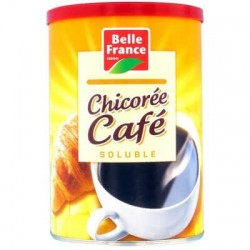 CHICORÉE CAFÉ SOLUBLE BELLE FRANCE 100G