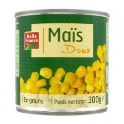 BELLE FRANCE MAIS DOUX 1/2 285G