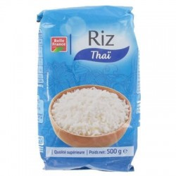 BELLE FRANCE RIZ THAI ETUI 500G