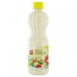 BELLE FRANCE SAUCE CRUDITÉS 500ML