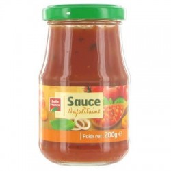 BELLE FRANCE SAUCE NAPOLITAINE 200G