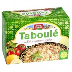BELLE FRANCE TABOULE ETUI 525G