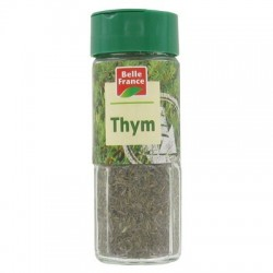BELLE FRANCE THYM FLACON 17G