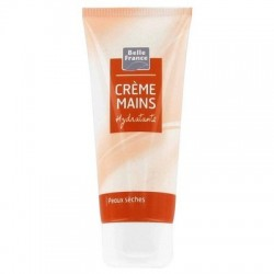 BELLE FRANCE CRÈME MAINS HYDRATANTE TUBE 100ML