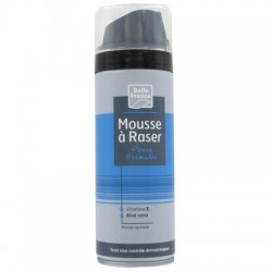 BELLE FRANCE GEL DE RASAGE PEAUX NORM. 200ML