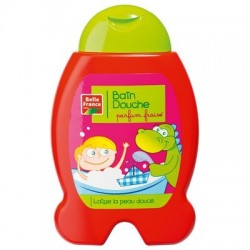 BELLE FRANCE GEL DOUCHE BÉBÉ 250ML