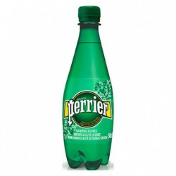 PERRIER 50CL X 6
