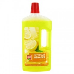 BELLE FRANCE NETT. MÉNAGER CITRON 1L