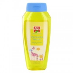 BELLE FRANCE SHAMPOING ULTRA DOUX BÉBÉ 250ML