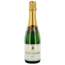 BELLE FRANCE CHAMPAGNE CHABERT BRUT 37.5CL