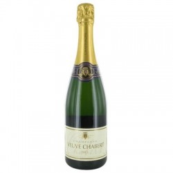 BELLE FRANCE CHAMPAGNE VEUVE CHABERT BRUT 75CL