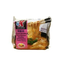 NOUILLES CHINOISES CURRY 85G