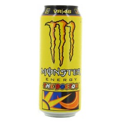 MONSTER THE DOCTOR 50CL X 12