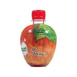 ASCANIA LIMONADE POMME PET 33 CL X 6