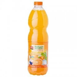 BOISSON ORANGE PET BELLE FRANCE 2 L X 6