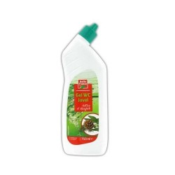 GEL DÉTARTRANT JAVEL WC PIN BELLE FRANCE 750ML