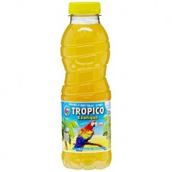 TROPICO EXOTIQUE PET 50CL X 12