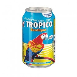TROPICO TROPICAL 33CL X 24