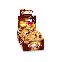 CHOCOMONNAIE PIRATE 30G X 60