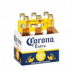 CORONA PACK 6 X 35.5 CL (Vendu par 4 packs)