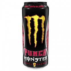 MONSTER PUNCH 50CL X 12