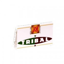JOB TRIBAL COURT BOITE DE 50 CARNETS