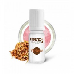 E LIQUIDE FRENCH TOUCH RACCA 10ML