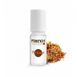 E LIQUIDE FRENCH TOUCH ROUGE 10ML