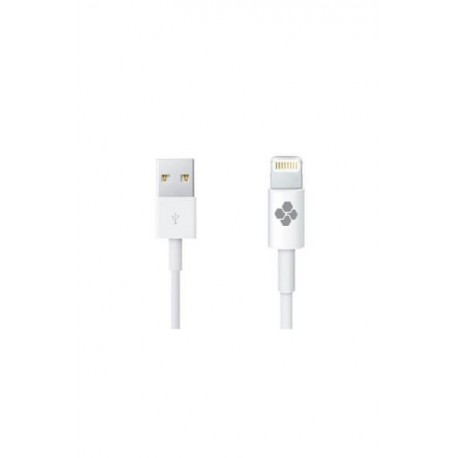 CABLE USB 1M POUR I-PHONE OXIONE